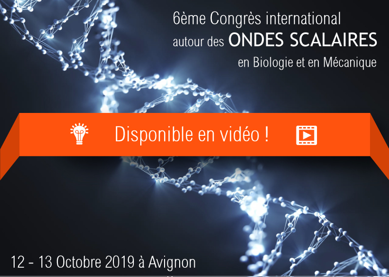 annonce congres SWD 2019 entete video